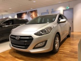Hyundai i30 Wagon 1.6 CRDi Business, NETTO DEAL!