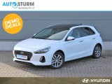 Hyundai i30 1.4 T-GDI Premium | Panoramadak | Trekhaak | Navigatie | Camera | LED | Cruise &