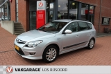 Hyundai i30 1.6i CVVT 126pk blue i-Motion Business Navi Afn.Trekhaak