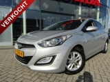 Hyundai i30 1.6 GDi Blue 135PK Business Edition, NAVI, CAMERA, AIRCO