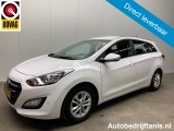 Hyundai i30 Wagon 1.6 CRDi Business Edition NAVI-ECC-LMV-PDC-CRUISE-TREKHAAK