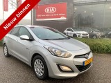 Hyundai i30 Wagon 1.6 GDI i-Motion LED + TREKHAAK + ALL SEASON BANDEN