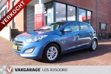 Hyundai i30 1.6 CRDi Blue 136PK 5d Business Edition Camera