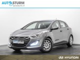 Hyundai i30 1.6 GDI i-Drive Cool Plus | Airco | Trekhaak Afneembaar | Radio-CD/MP3 Speler |