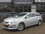 Hyundai i40 1.7 CRDi  Business Edition NAVIGATIE - CAMERA - Nu met extra hoge inruil! LED  S