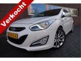 Hyundai i40 Wagon 1.7 CRDI Blue Business Panorama Navi Clima Trekhaak Actie