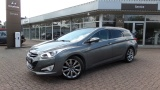 Hyundai i40 Wagon 2.0 GDI i-Catcher