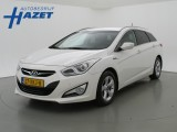 Hyundai i40 Wagon 1.6 GDI 135 PK BLUE BUSINESS + NAVIGATIE / CAMERA