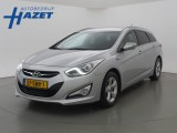 Hyundai i40 Wagon 1.7 CRDi BLUE BUSINESS EDITION + NAVIGATIE / BLUETOOTH AUDIO / CAMERA