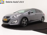 Hyundai i40 Wagon 1.6 GDI Blue Business Edition / LEDER / NAVI / CAMERA / STOELVERW. / AIRCO-ECC /