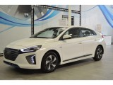 Hyundai Ioniq 1.6 GDi First Edition Hybrid ? 1.500,- Introductie Korting
