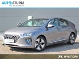 Hyundai Ioniq 1.6 GDi HEV Comfort First | Cruise Control Adaptief | Navigatie | Camera | BlueL