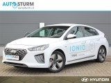 Hyundai Ioniq Hybrid NEW 1.6 GDi HEV Premium First | Leder | Adapt. Cruise Control | Connected