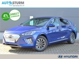 Hyundai Ioniq Premium EV *DIRECT LEVERBAAR* | Connected Services | Adapt. Cruise Control | Led