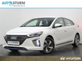 Hyundai Ioniq HYBRID 1.6 GDi Comfort | Navigatie | Adapt. Cruise Control | Camera | Connected