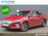 Hyundai Ioniq NEW Premium EV | Connected Services | Adapt. Cruise Control | Leder | Navigatie