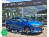 Hyundai Ioniq HYBRIDE AUT 1.6 GDi First Edit. SUNROOF