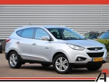 Hyundai ix35 1.6I GDI BUSINESS EDITION , Half Leer , Navi , Private lease iets voor u?