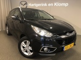 Hyundai ix35 2.0 Business Edition: navigatie, trekhaak en camera
