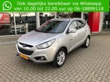 Hyundai ix35 1.7 CRDi Business Edition 2WD info Roel 0492-588951
