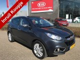 Hyundai ix35 2.0 CRDi HP 4WD 184PK i-Catcher NAVI - FULL OPTIONS NETTO EXPORTPRIJS!!