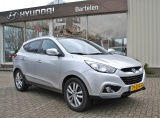 Hyundai ix35 2.0i i-Catcher
