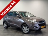 Hyundai ix35 2.0 CRDi HP Business Edition Navigatie Clima Cruise Trekhaak 184PK 2000kg TGW