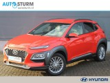 Hyundai Kona 1.0T FASHION | Lime Accenten | Apple CarPlay | Camera | Cruise Control | Rijklaa