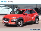 Hyundai Kona 1.0T Fashion | Apple CarPlay & Android Auto | ½ Leder | Camera | Cruise & Climat