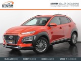 Hyundai Kona 1.0T 120pk Fashion | Connected Services | Camera | Cruise & Climate Control | Le