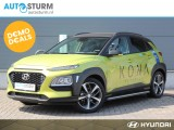 Hyundai Kona 1.0T Essence Plus Pack | Navigatie | Camera | 19'' Velgen | Premium Audio | Crui
