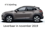 Hyundai Kona Electric 150kw Fashion 4% bijtelling