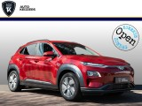 "Hyundai Kona EV Fashion 64 kWh 4% bijtelling! Head Up Display LED Half Leer 17"" Camera Zondag"