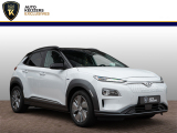 Hyundai Kona EV Premium 64 kWh 4% bijtelling! Direct leverbaar! Head Up Display LED Leer 17""
