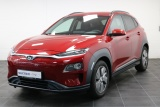 Hyundai Kona EV Fashion 64 kWh / Pulse Red / Ex BTW