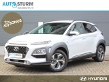 Hyundai Kona 1.6 GDI HEV Fashion Automaat | Head-Up Display | Premium Audio | Navigatie | Cam