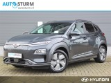 Hyundai Kona EV Fashion 64 kWh *SNEL LEVERBAAR* | 3-Fase Laden | Head-Up Display | Adapt. Cru