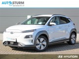 Hyundai Kona EV Premium 64 kWh | Head-Up Display | Leder | Connected Services | Adapt. Cruise