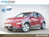 Hyundai Kona EV Limited 64 kWh *8% Bijtelling* | Head-Up Display | Leder | Apple Carplay/Andr