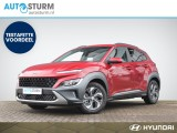 Hyundai Kona 1.6 GDI HEV Fashion | Head-Up Display | Adapt. Cruise Control | Apple Carplay/An