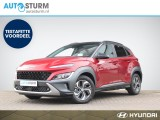 Hyundai Kona 1.6 GDI HEV Fashion | Head-Up Display | Digitaal Instrumentenpaneel | Premium Au