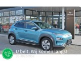 Hyundai Kona EV Fashion 64 kWh