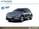 Hyundai Kona EV Fashion 64 kWh Design Pack *DIRECT LEVERBAAR* | Head-Up Display | ½ Leder | S