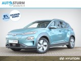 Hyundai Kona EV Limited 64 kWh *DIRECT LEVERBAAR* | Head-Up Display | Leder | Apple Carplay/A