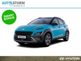 Hyundai Kona 1.6 GDI HEV Fashion | Head-Up Display | Apple Carplay/Android Auto | Digitaal In