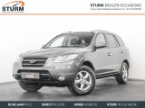 Hyundai Santa Fe 2.7i V6 4WD Style 7-Persoons Automaat | Trekhaak | Stoelverwarming | Cruise & Cl