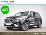 Hyundai Santa Fe 1.6 T-GDI HEV Premium 7-Persoons | Head-Up Display | Digitaal Instrumentenpaneel