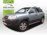 Hyundai Tucson 2.0i Dynamic Cross / Airco / Cruise-control / Trekhaak