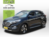 Hyundai Tucson 1.7 CRDi HP Premium Full Options