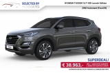 Hyundai Tucson 1.6 T-GDI Launch Edition 2WD Automaat [Facelift]
